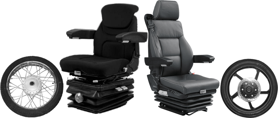 Autofit Is Proud To Be Known As The Largest Two Wheeler Seat Manufacturer In India